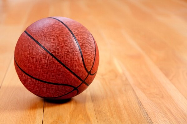 Basketball drop-in at Ocean City Recreation and Parks