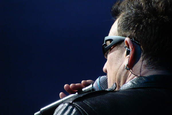 Summer Concert – U2 Nation