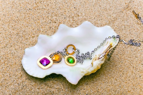 Park Place Jewelers Annual Treasure Hunt at the Beach – CANCELLED