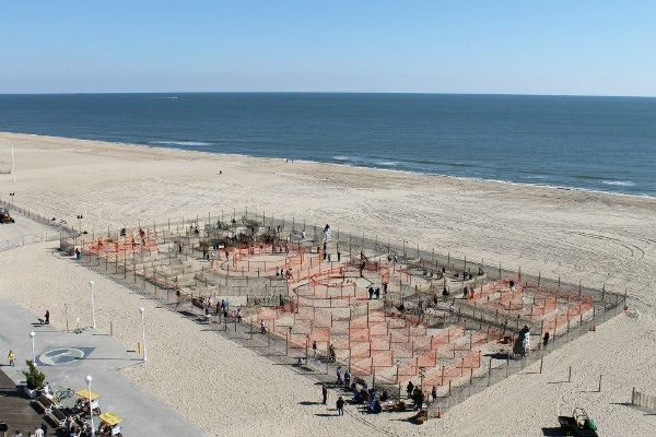 OCtoberfest: Halloween Beach Maze